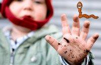 Лямблии у ребенка — симптомы появления паразитов и способы избавления от них