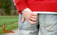 Острицы у взрослых — симптомы и лечение энтеробиоза, профилактика заражения